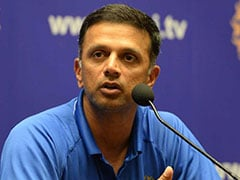 Rahul Dravid Says India