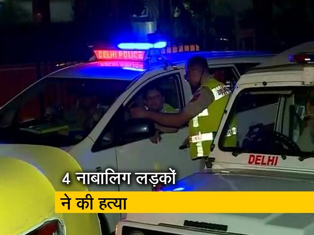 Videos : दिल्ली में ऑटो का किराया मांगा तो कत्ल