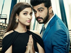<i>Namaste England</i> Box Office Collection Day 5: Arjun Kapoor And Parineeti Chopra's Film Is A 'Disaster' At Rs 6.6 Crore