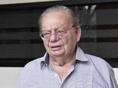 Indian Cities Much Cleaner After Swachh Bharat Mission, Says Ruskin Bond
