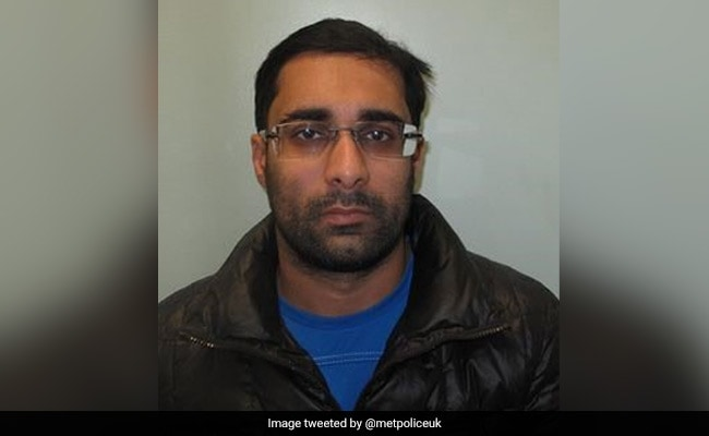 Indian-Origin Man Jailed In UK Over Stolen Vehicles Worth 7 Lakh Pounds