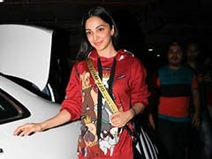 4 Fun Graphic Sweatshirts To Try Kiara Advani's Look