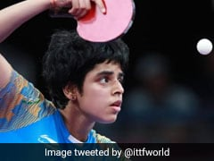Youth Olympic Games: Archana Kamath Loses Table Tennis Bronze Play-Off, Women