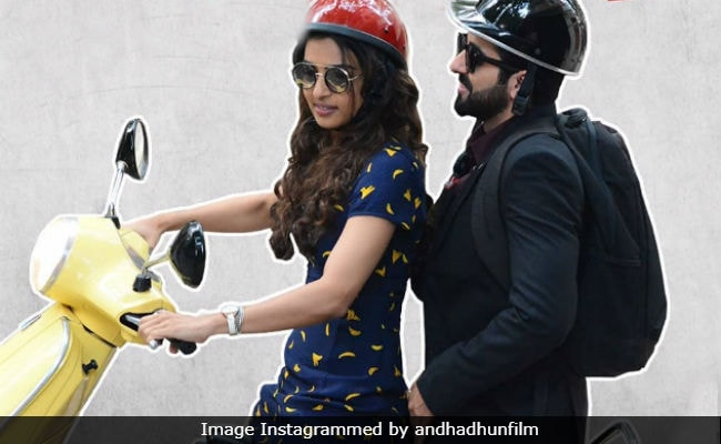 AndhaDhun Box Office Collection Day 4: Ayushmann Khurrana's Film 'Proves Its Mettle,' Earns Rs 18.40 Crore