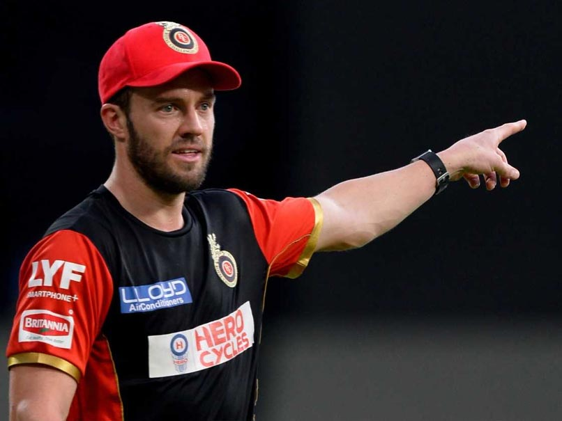 AB De Villiers To Play In The Upcoming Bangladesh Premier League