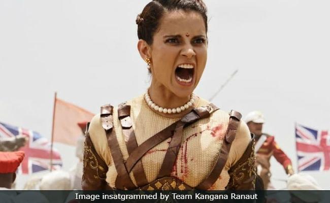 Movie News: Blazing and ecstatic Kangana