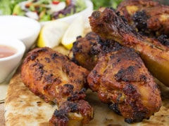 Indian Cooking Tips: How To Make Kerala Roast Chicken At Home (Recipe Video Inside)
