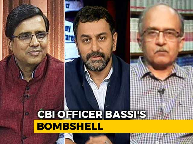 Video : 'Hate Speech' To 'Fixing Cases': Untangling The CBI Web