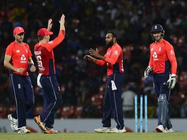 Sri Lanka vs England: Adil Rashid, Tom Curran Star In Englands Big ODI Win
