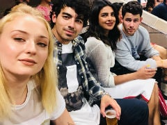 For Priyanka Chopra's Wedding To Nick Jonas, His Brother Joe And Sophie Turner Put Theirs On Hold: Report