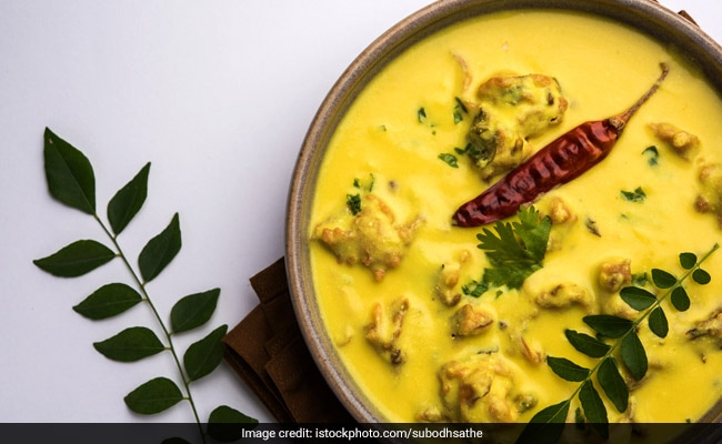 Indian Cooking Tips: How To Make Easy And Quick Besan Kadhi Recipe At Home