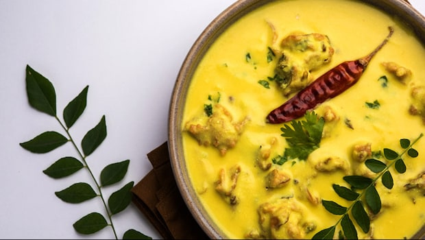 Kadhi Recipes: Here Are 7 Best Picks From Across India