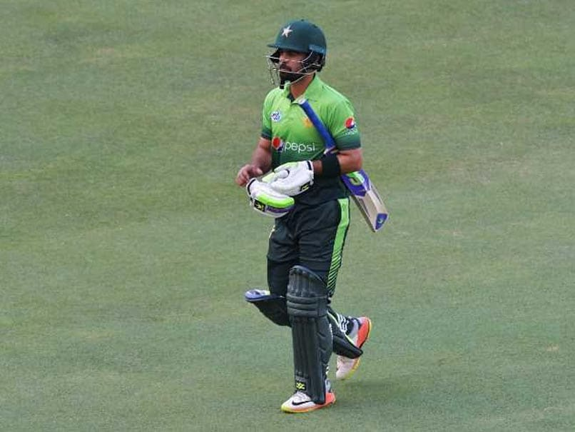 Ahmed Shehzad Gets Four-Month Ban For Violating PCB