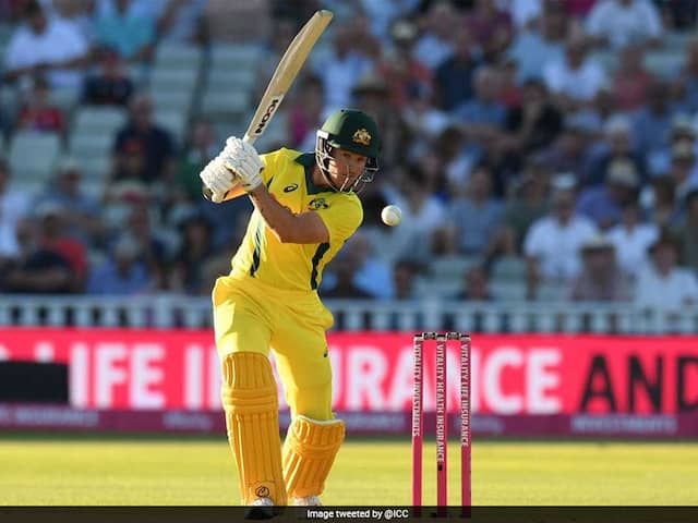Australia Register Seven-Wicket Win Against UAE In One-Off T20I