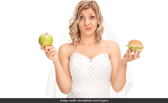 Nutritionist-Recommended Pre-Bridal Detox Diet For All Would-Be Brides