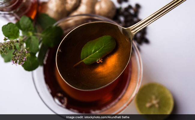 Air Pollution: Ayurveda Concoction To Keep Scratchy Throat At Bay