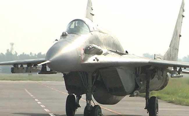 और घातक हुआ भारतीय वायुसेना का मिग-29 लड़ाकू विमान