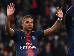 Kylian Mbappe Scores Four Goals In 13 Minutes As PSG Thrash Lyon. Watch