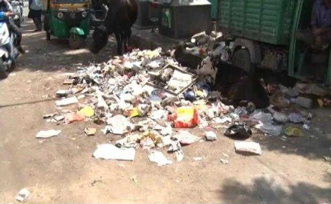 GPS Helps Unearth Rs 400 Crore Garbage Scam In Bengaluru
