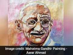 Mahatma Gandhi Death Anniversary: जब दांडी मार्च के दौरान बापू 24 दिनों तक रोज 16 से 19 किलोमीटर चलते थे पैदल