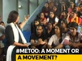 Video: #MeToo: A Moment or a Movement?