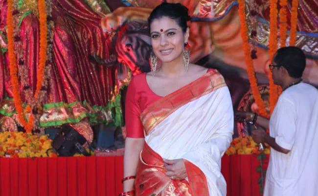 নবমীতে মুম্বাইয়ে দুর্গাপুজোয় সামিল সেলিব্রিটিরা, দেখুন তাঁদের ঝলক
