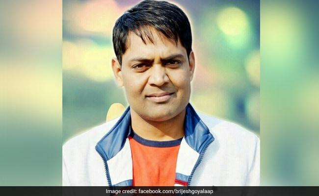Brijesh Goyal, Rajpal Solanki Get Key Roles For AAP's 2019 Campaign