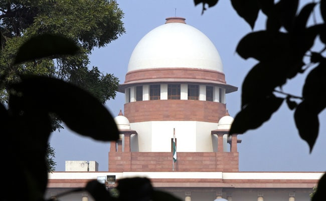 Supreme Court Collegium Recommends Names Of New Judges For High Courts
