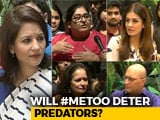 Video: We The People: Can #MeToo Change Bollywood's Script?