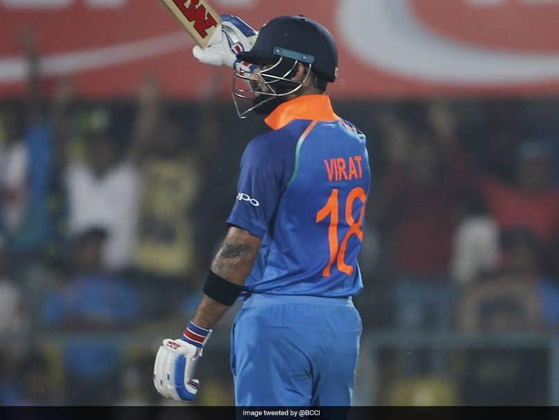 India vs West Indies: Virat Kohli Breaks Sachin Tendulkars Record, Fastest To Score 10,000 ODI Runs
