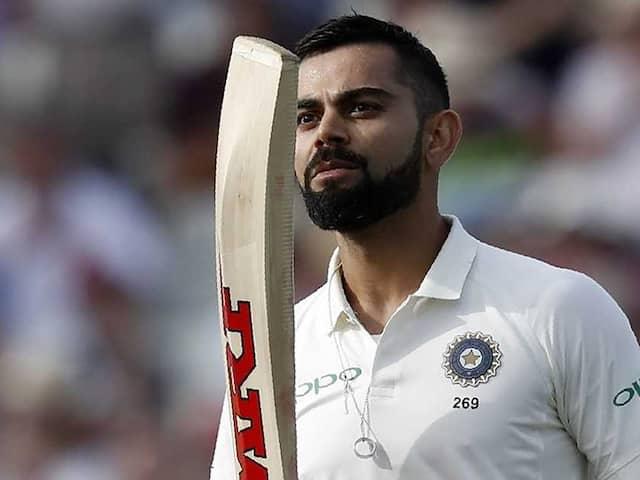 India vs West Indies: Virat Kohli Could Equal Pakistan Legend Inzamam-ul-Haqs Record In Hyderabad