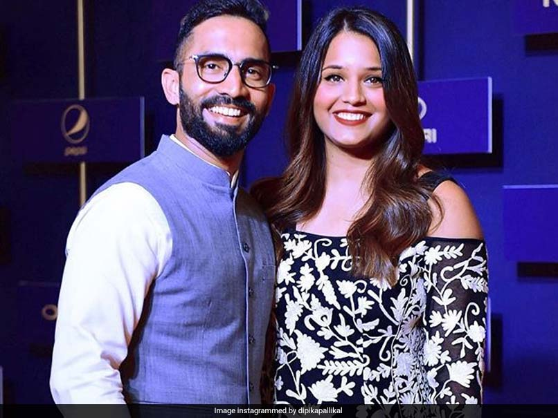 Dipika Pallikal Reveals What Made Dinesh Karthik Proud Of Her