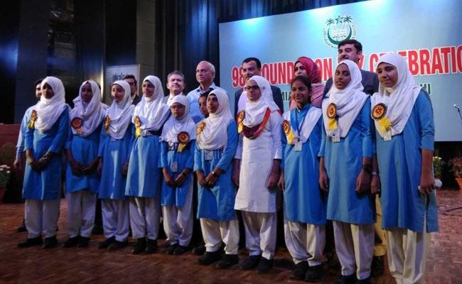 धूमधाम से मना जामिया मिल्लिया इस्लामिया का 98वां स्थापना दिवस, विभिन्न कार्यक्रमों का हुआ आयोजन
