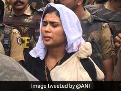 No Bail For Activist Rehana Fathima Who Almost Made History At Sabarimala
