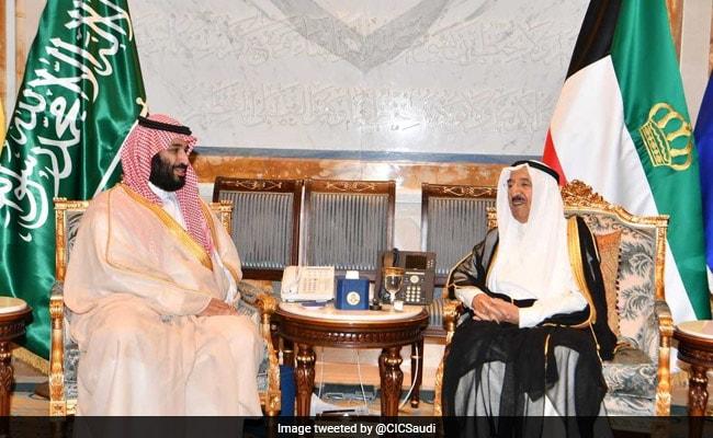 Saudi Arabia, Kuwait, UAE To Sign $10 Billion Bahrain Aid Deal: Report