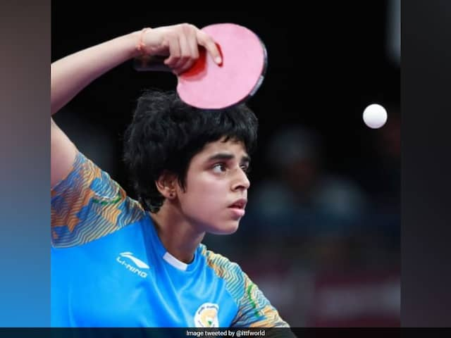 Youth Olympic Games: Archana Kamath Loses Table Tennis Bronze Play-Off, Womens Hockey Team Suffers First Defeat