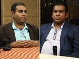 Video: சூப்பர் ஹீரோவாக திரையில் வர இருக்கும் எம்.ஜி.ஆர்!