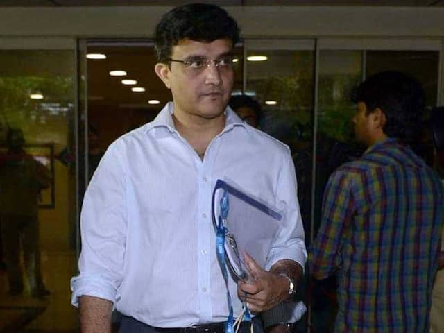 Sourav Ganguly wants to know About Sexual Harassment Allegations Against Rahul Johri