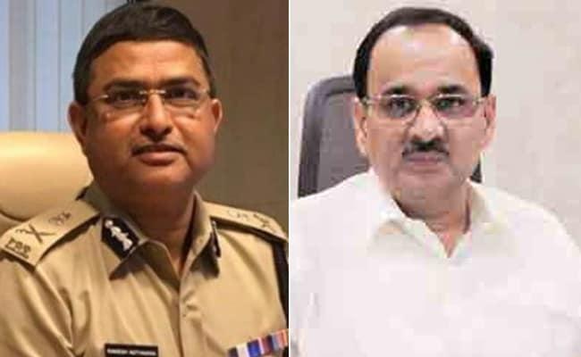 CBI Clash Between Agency's Chief, His Deputy Began Last Year