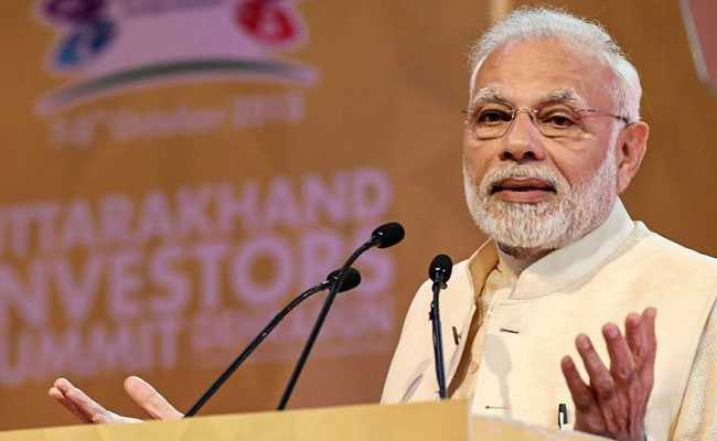 Now Is The Best Time For Investors In India: PM Modi At Business Summit