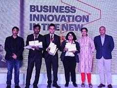 IIM Lucknow Wins Accenture's B-School Challenge 2018