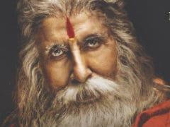 Amitabh Bachchan's Birthday Gift To Us - His First Look From Chiranjeevi's <i>Sye Raa Narasimha Reddy</i>