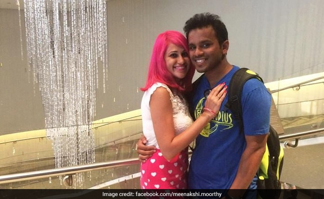 Indian Techie Couple May Have Been Taking Photos When They Fell 800 Feet
