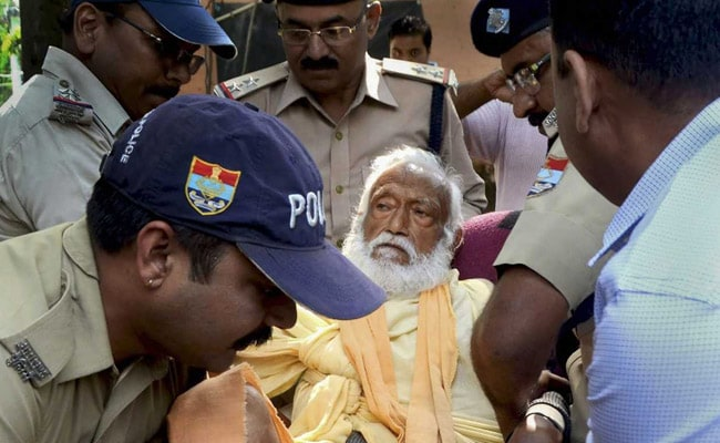 Highlights: Body Of Ganga Activist GD Agarwal, Who Died After 111-Day Fast, Donated To AIIMS