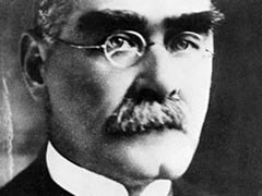 """Have You News Of My Boy"": Rudyard Kipling's Vain Search For Lost Son"