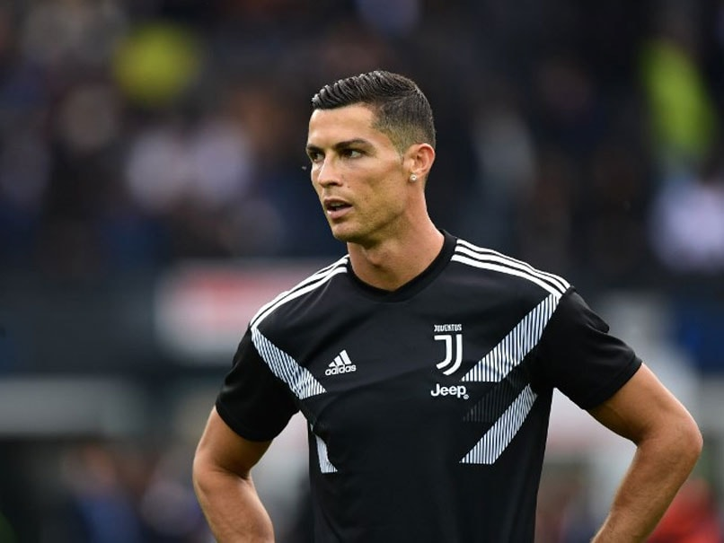 "Cristiano Ronaldo Rape Allegations: Juventus Star Insists Sex Was ""Completely Consensual"""