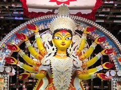 Kolkata Durga Puja: পুজোর থিমে এবার বালাকোট বিমান হামলা