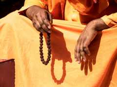 UP Sadhu Cuts Off His Genitals, Upset Over Allegations Of Affair
