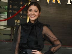 Anushka Sharma On Tanushree Dutta: 'It Takes A Lot Of Courage To Say These Things'