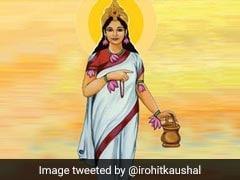 Maa Brahmacharini: नवरात्रि के दूसरे दिन करें मां ब्रह्मचारिणी की पूजा, जानिए पूजा विधि, ध्यान मंत्र, स्तोत्र पाठ, कवच, भोग, रंग और आरती